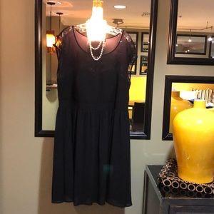 🌕 | TORRID | 🌕 Little Black Dress - NWT